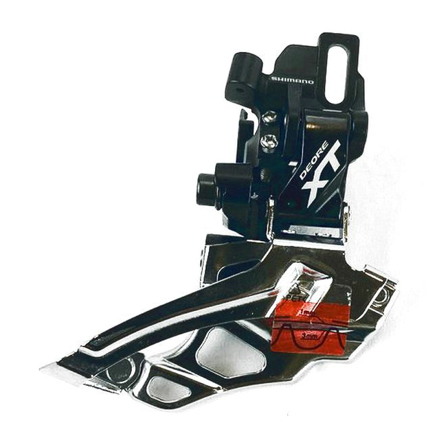 Shimano Deore FD-M786-D 2 x 10 Speed Mountain Bike Double Front Derailleur