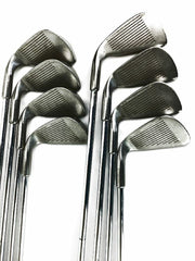 MacGregor Heritage Size 3-9, P RH Regular Flex Iron Set Golf Clubs