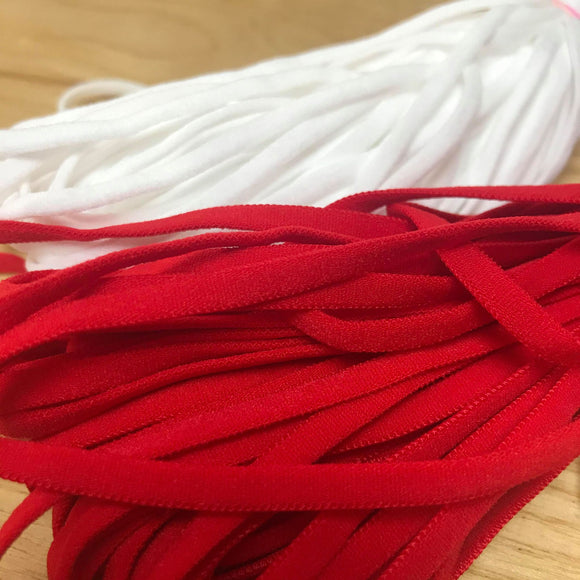 5mm Soft Mask Elastic