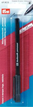 Prym Laundry Marking Pen