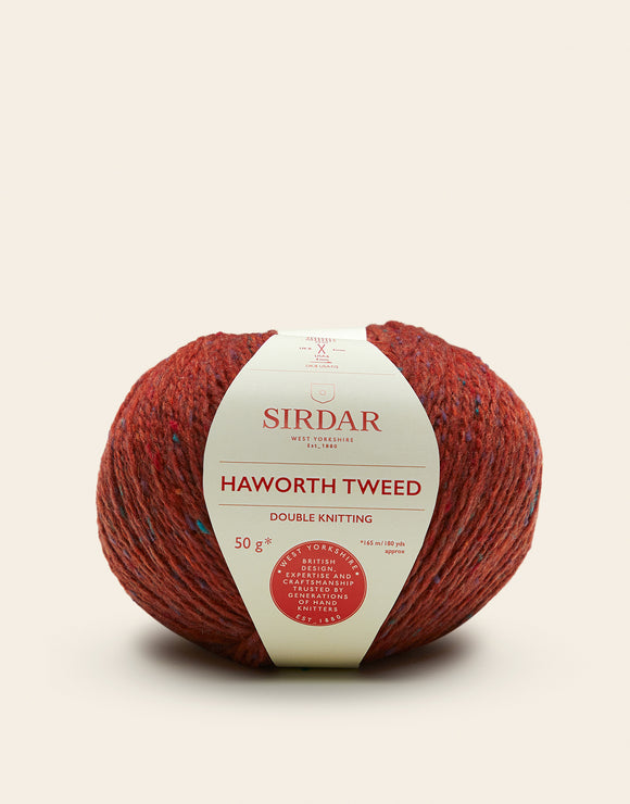 Sirdar Haworth Tweed (50g)
