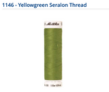 Mettler Seralon Polyester Thread - 1097 - 4000