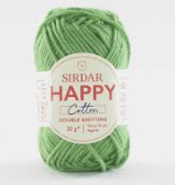 Sirdar Happy Cotton (20g)