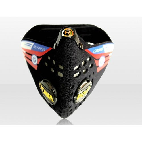 CINCRO MASK BLACK