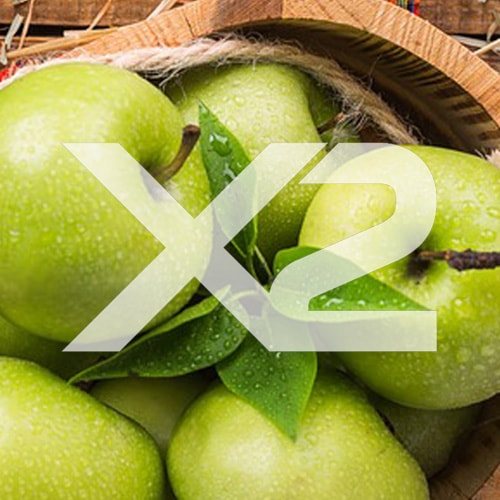 X2's Breakdown of the Most Popular E-Liquid Flavours