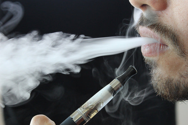 Taking Care of Your Rechargeable Electronic Cigarette