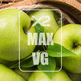 Green Apple Max-VG
