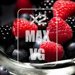 Mixed Berries Max-VG