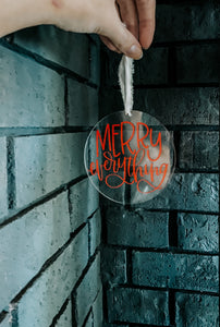 Merry Everything Christmas Collection