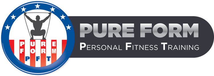 Pure Form PFT Events
