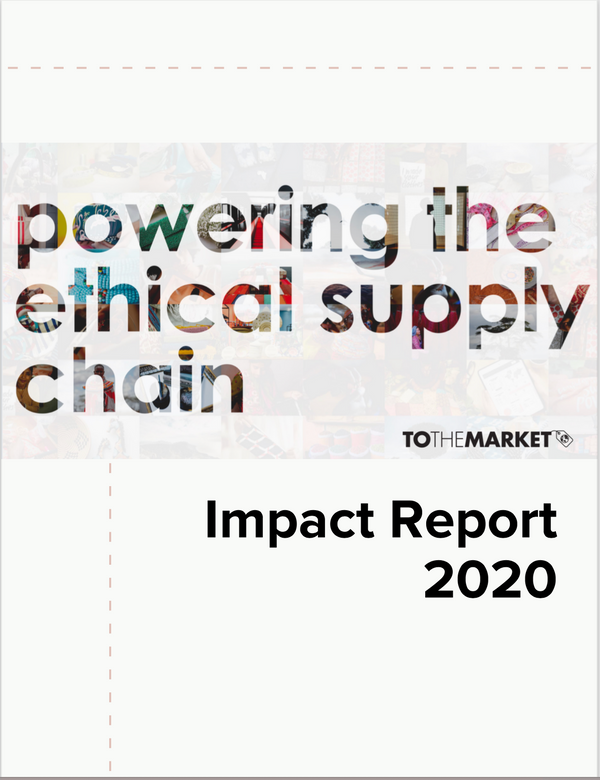 Our 2020 Impact Report is here!