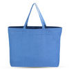 Women-Made Everyday Tote in Denim