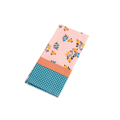 Sorbet Sweet Tea Towel