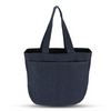 Women-Made Carry All in Dark Denim
