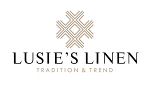 Get to know Lusie's Linen a little bit more...