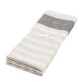 Linen Kitchen Towels - 52% Linen / 48% Cotton - Set of 2