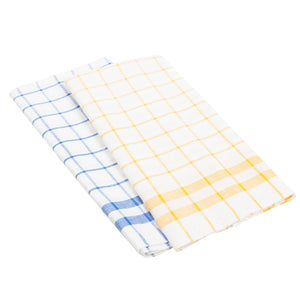 Linen Kitchen Towel Set (2 pcs.)