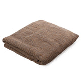 Linen Bath Towel - 100% Linen - Brownish