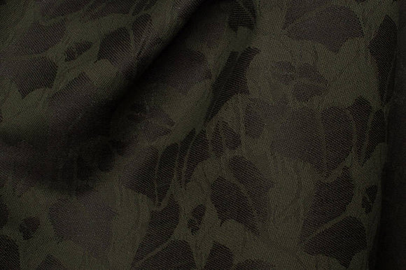 Linen/Cotton Fabric by the yard - European linen - Light Weight - Width 61