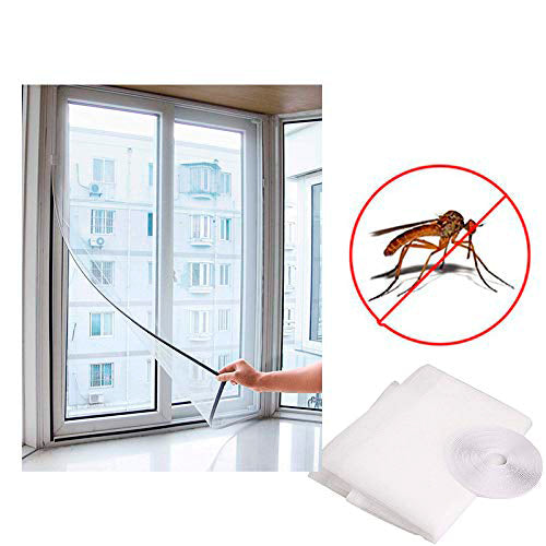Magnetic Anti-Mosquito Window Protector