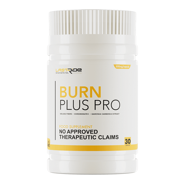 Burn Plus Pro (PROMO 3 BOTTLES)