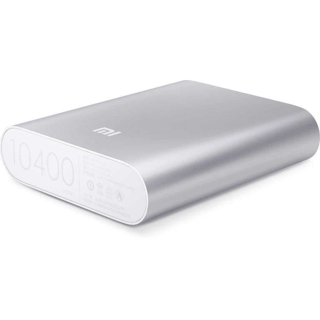 MI 10400mAh Powerbank