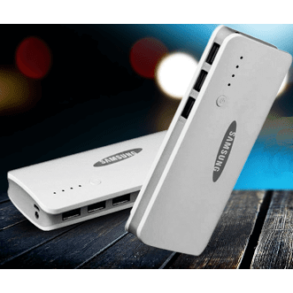 Samsung PowerBank 20800 mAh