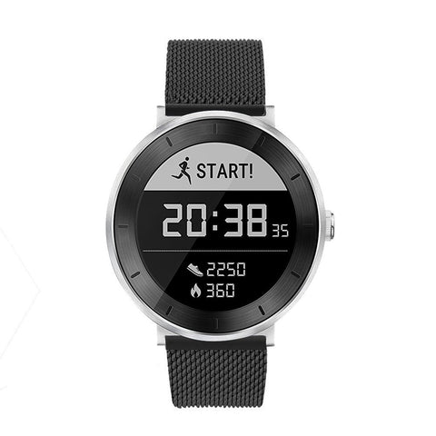 Fitsmart Smart Watch