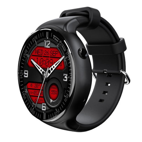 Fitstop Smart Watch