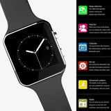 PIXEL Smartwatch with Universal Bluetooth Headphone -