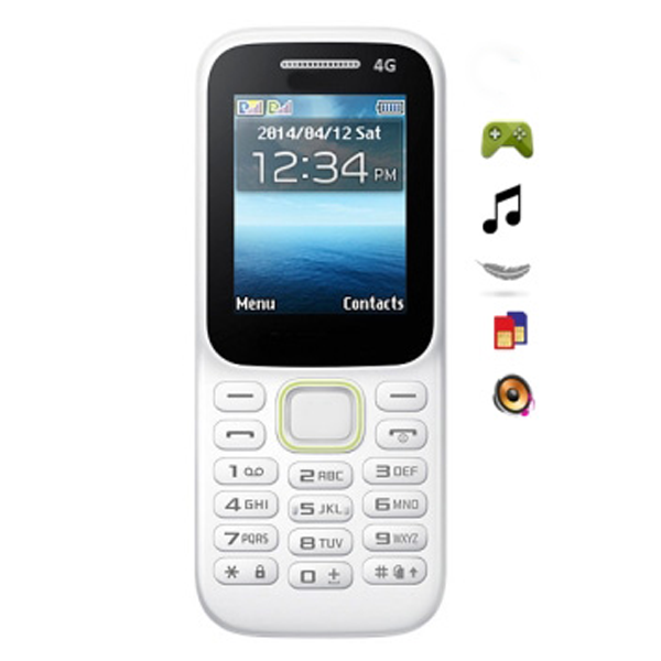 Classic Guru Music Mobile Phone(B310) - Packyourdeal