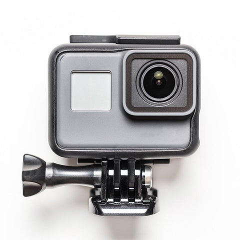 Envato Ultra HD Action Camera with Wide Angle Lens