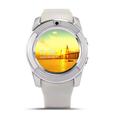 Torpedo Android Smartwatch -