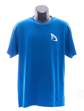 Load image into Gallery viewer, Adult Short Sleeve No-Wake in Blue