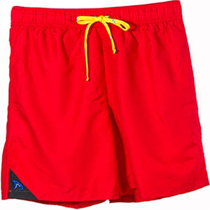 DryFins Classic Red for Boys