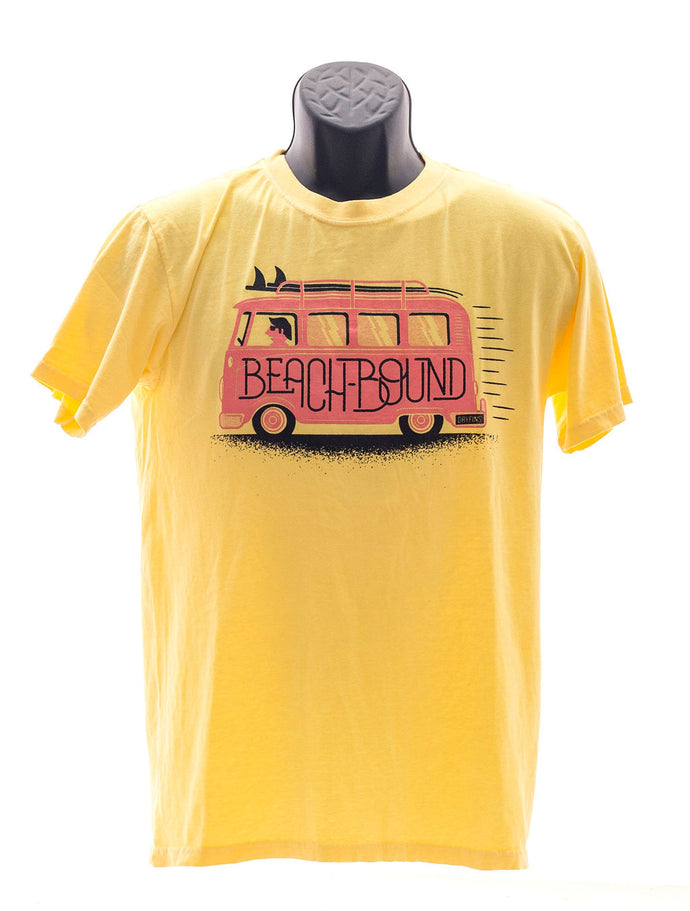 Adult Beach Bound T-Shirt