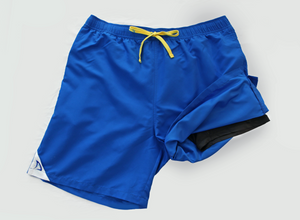 DryFins Classic Blue for Boys