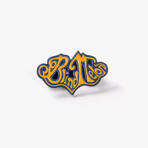 Blind Melon Pin