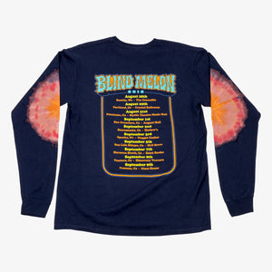 Summer 2018 Tour Long Sleeve