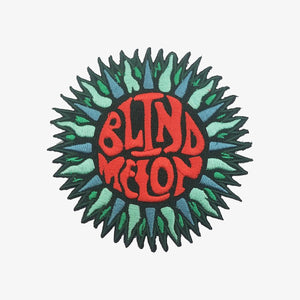 Embroidered Sun Patch