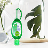 Pet Rabbit Hand Cleaner - 50ml Travel Portable Hand Sanitizer Disinfectant Antibacterial