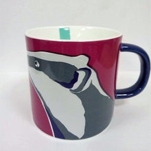 Load image into Gallery viewer, Artistic Hand-painted Bone China Ceramic Rabbit Mugs