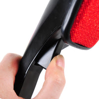 Swivel Magic Lint Brush Removes Hair From Clothing