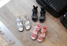 Load image into Gallery viewer, Rabbit Ear Kids Sandals