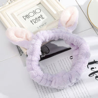 Rabbit Headband