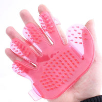 Rabbit Grooming Love Glove