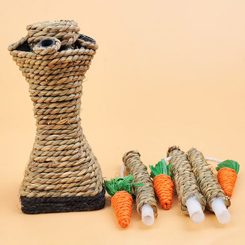 The Best Toys for Rabbits…