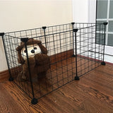 Portable Rabbit Playpen