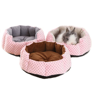 Rabbit Bed - Cushioned for extra comfort
