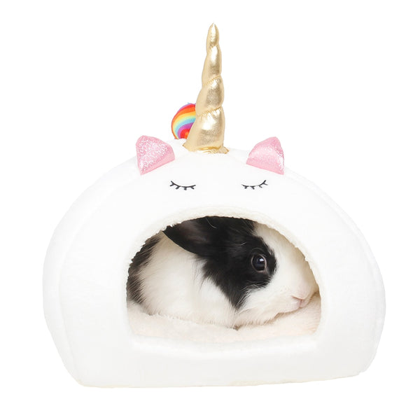 Unicorn Rabbit Bed
